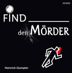 Find den Mörder Box