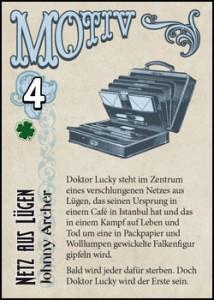 Get Lucky Karten