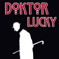 Kill Doktor Lucky SCHWARZ wieder lieferbar