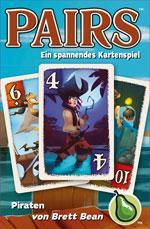 Pairs Piraten Box