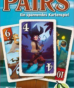 Pairs Piraten Box