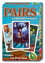 PAIRS - Piraten