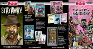 Truant Katalog 2015* Seite 1