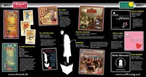 Truant Katalog 2015* Seite 2
