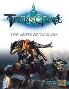 Fantasy Age TitansGrave