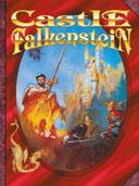 Castle Falkenstein kehrt zurück