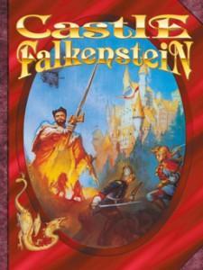 Castle Falkenstein Steampunk Rollenspiel