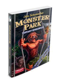 Stiftung Lesen zeigt das Monsterpark Doppelpack