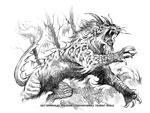 Barbarians of Lemuria ist im Druck