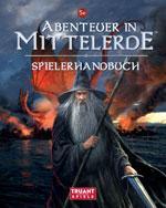 Abenteuer in Mittelerde - Spielerhandbuch im Handel