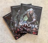 The Witcher • Deutsche Ausgabe