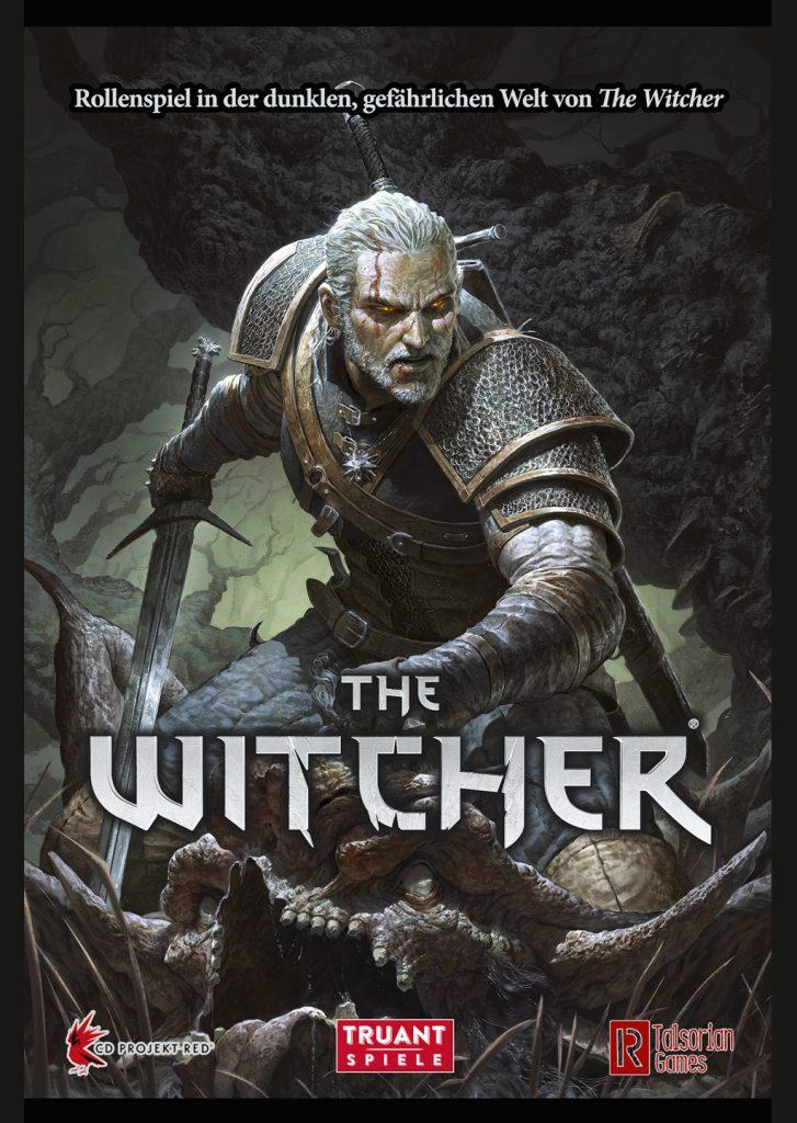 Witcher Layout